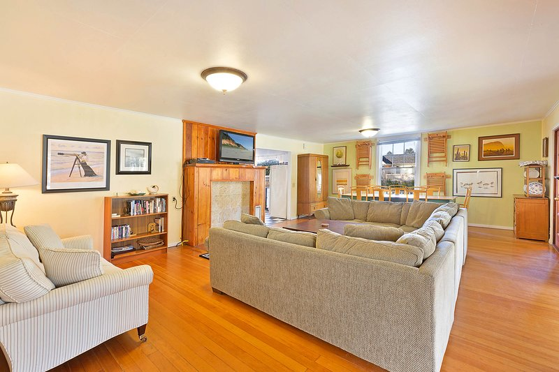 Beach Dawg House, holiday rental in Pacific Beach