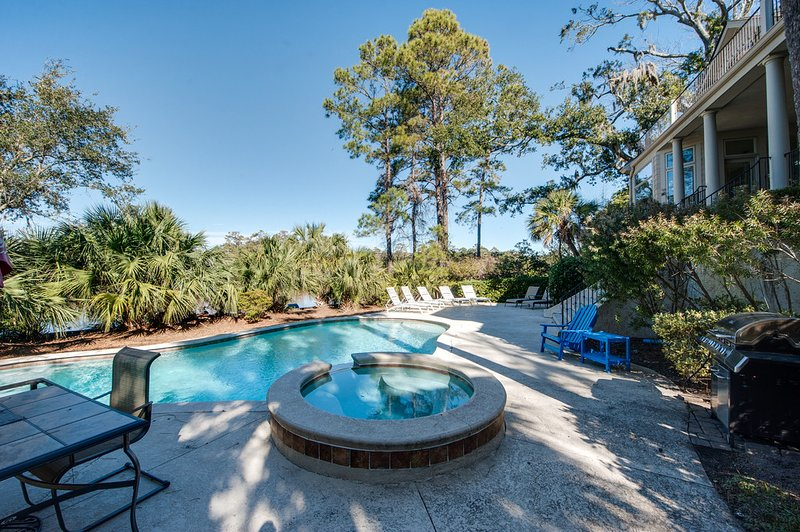 Promontory Court 17, vacation rental in Hilton Head