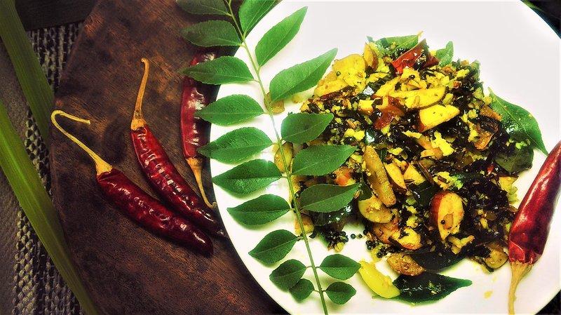 Proporcionamos comida auténtica de Kerala - delicias saludable. Otras opciones disponibles bajo petición.