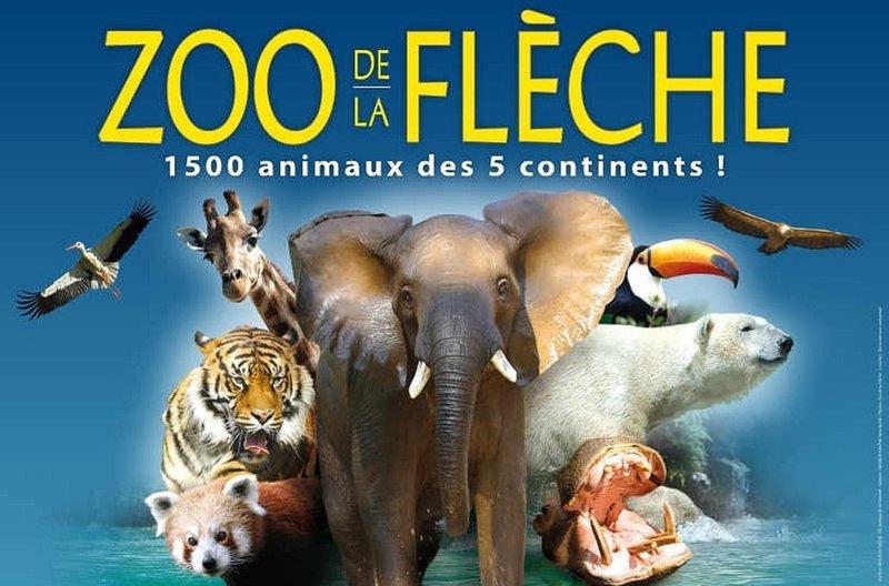 Zoo La Fleche