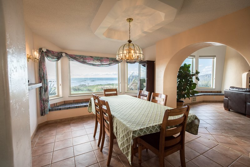 Scenic Dining Room