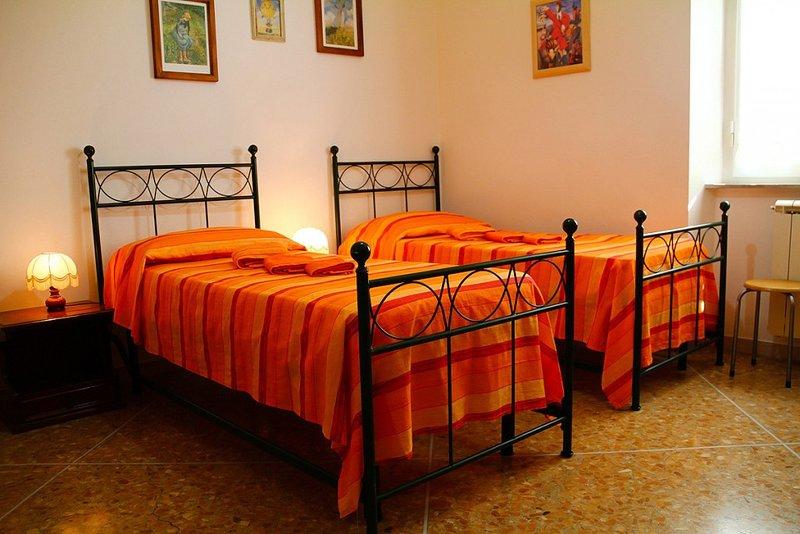Affittacamere Cisanello Pisa - Camera Doppia, holiday rental in Ghezzano