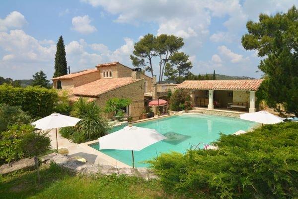 Case vacanze in piscina privata in Provenza