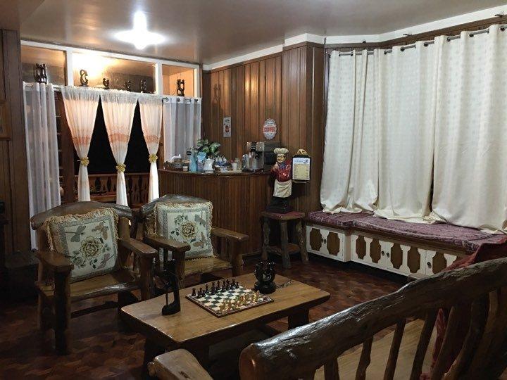 Gavin's Bed& Breakfast, holiday rental in Rosario