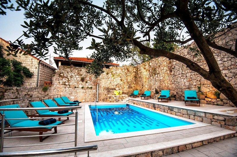 California apartments - 05 - Dubrovnik, vacation rental in Dubrovnik