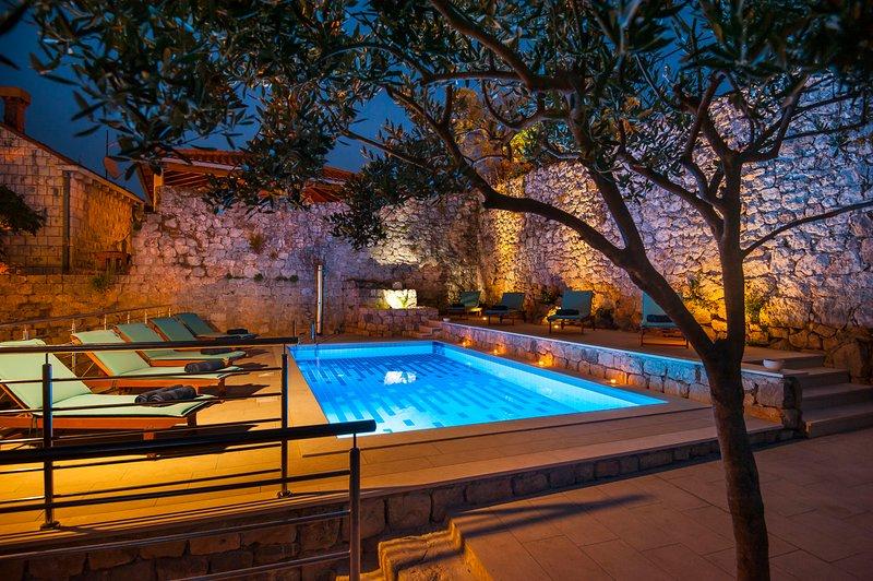 California apartments - 02 - Dubrovnik, alquiler de vacaciones en Dubrovnik