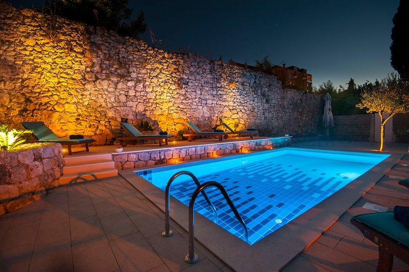 California apartments - 06 - Dubrovnik, vacation rental in Dubrovnik