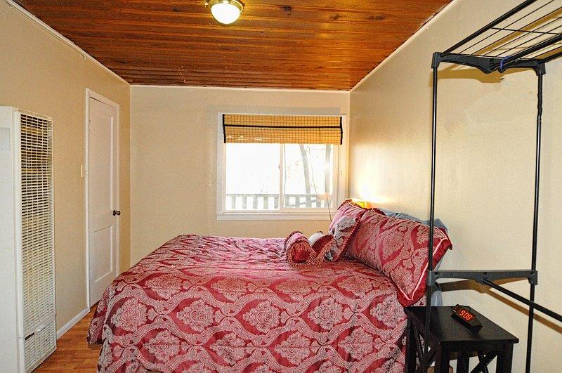 Tout le monde veut une chambre avec vue!