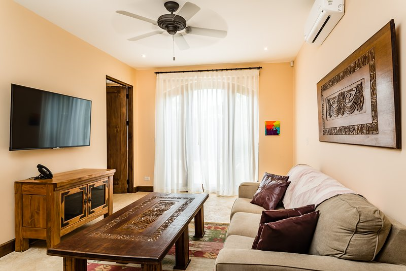 1 Bedroom apartment at Casa Maya in Las Catalinas, vacation rental in Las Catalinas