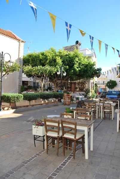 restaurantes y bares tradicionales minutos a pie