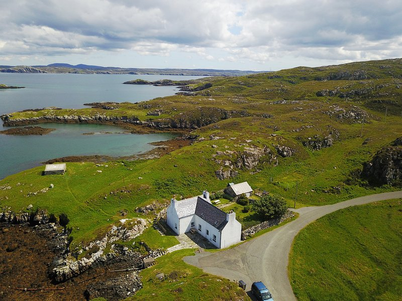 TIGH A CHAOLAIS, holiday rental in Isle of Lewis