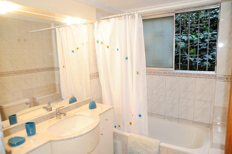 Ensuite / Casa de banho privativa