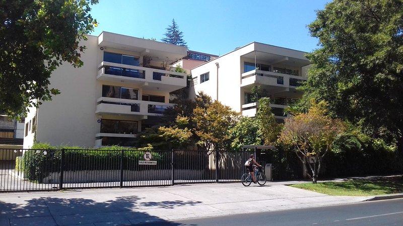 Edifício de apartamentos Construção / Imobiliário