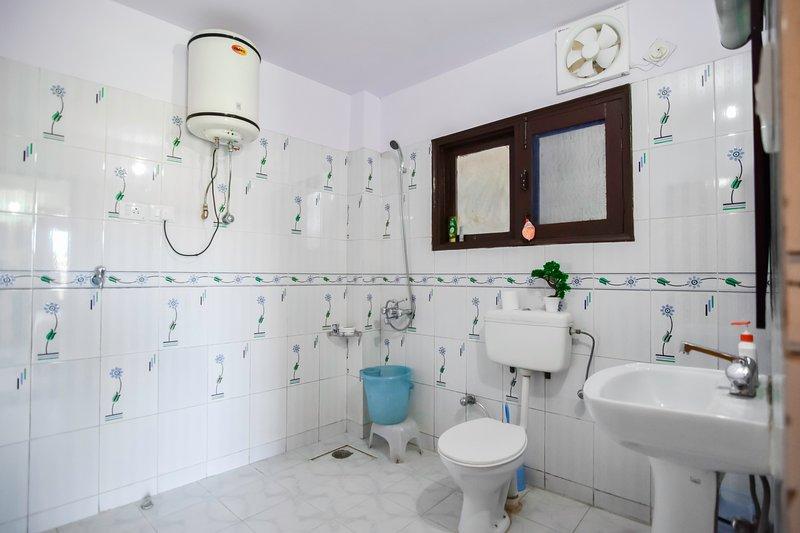 Serene banheiro anexo