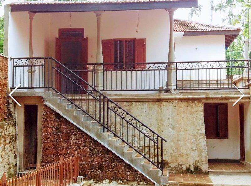 Siriniwasa Induruwa, holiday rental in Induruwa