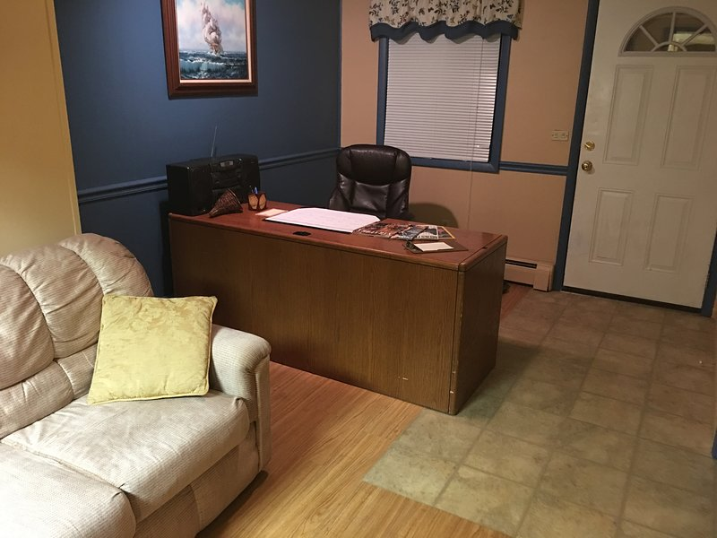 A Place To Relax, holiday rental in Schenectady