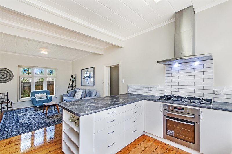 Miller's Cottage - Port Fairy, VIC, vacation rental in Port Fairy