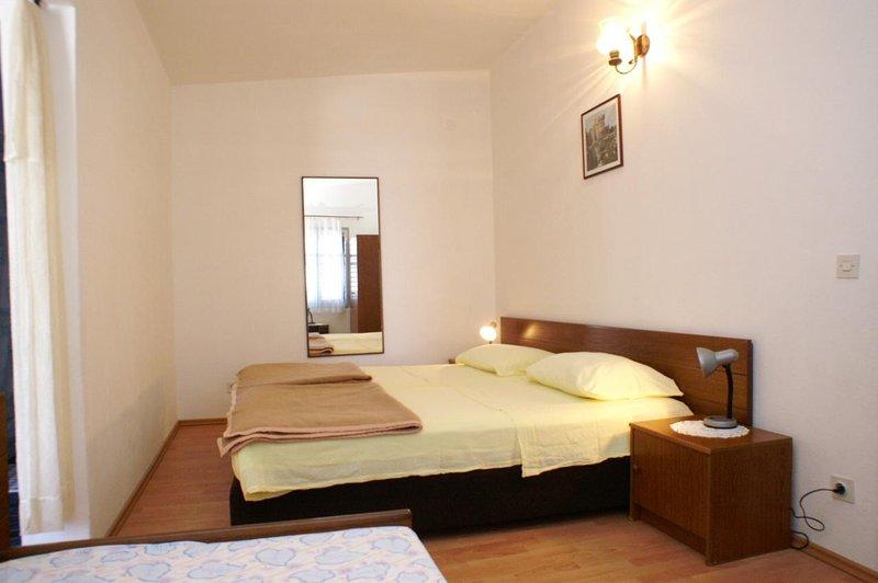 Chambre à coucher, Surface: 14 m²