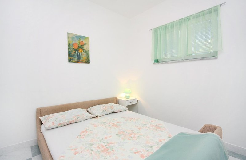 Bedroom, Surface: 7 m²