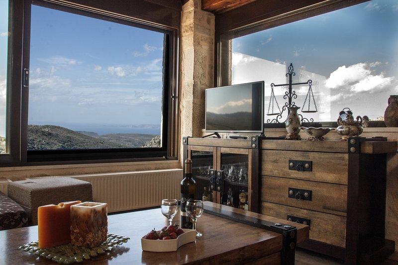 Villa Charaso Holiday Apartment, aluguéis de temporada em Heraklion