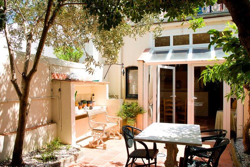 Llafranc Town House Sleeps 8 - 5425223, holiday rental in Llafranc