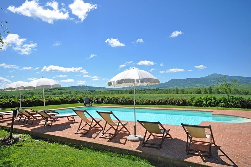 Gallina Apartment Sleeps 5 with Pool and WiFi - 5241526, holiday rental in Gallina