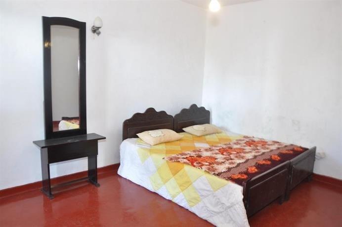 Farah Guest Inn : Room 2, vakantiewoning in Belihuloya