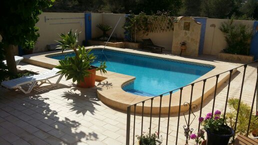 casa Castany, vacation rental in Polop