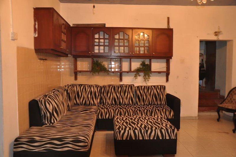 Farah Guest Inn : Room 3, holiday rental in Ohiya