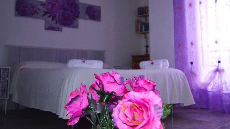 B&B Regina Elena, holiday rental in Pietragalla