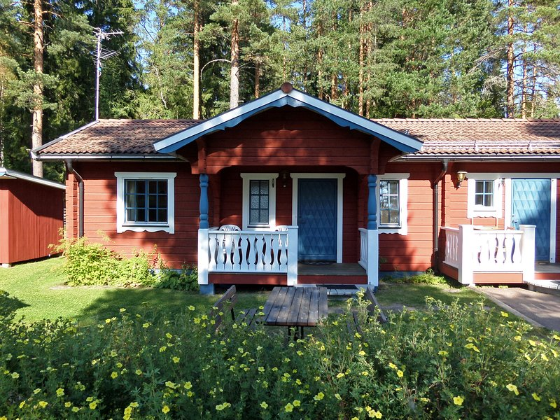 Cottage Gagnef, vacation rental in Falun