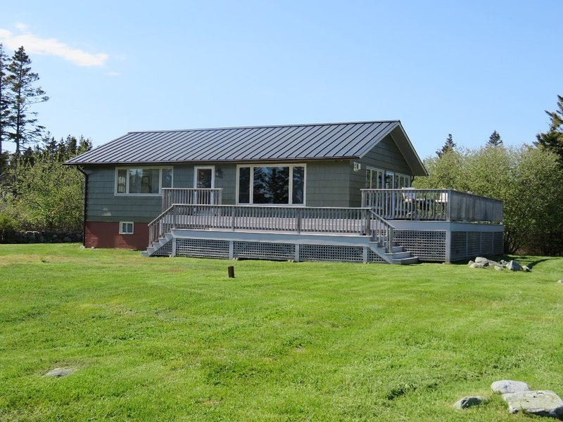 Havenside Cottage, holiday rental in Barrington