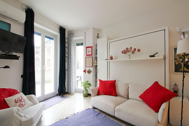 Happiness House!, vakantiewoning in San Donato Milanese