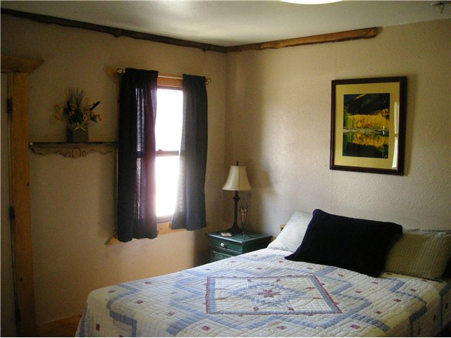The Rodeo, holiday rental in La Veta