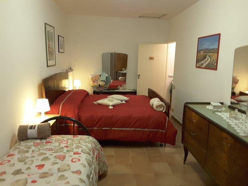 Casa Fermina, una gemma tra le montagne a 3 km da Sulmona, casa vacanza a Scanno