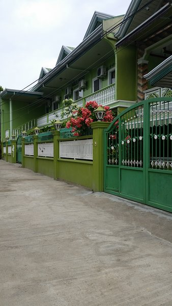 MAGDALENE APARTMENT, vacation rental in Cebu City