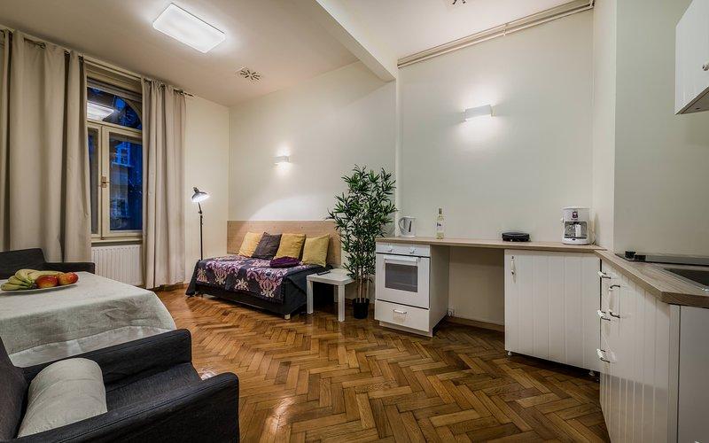Bienvenido a LS Apartamento Zagreb, Croacia