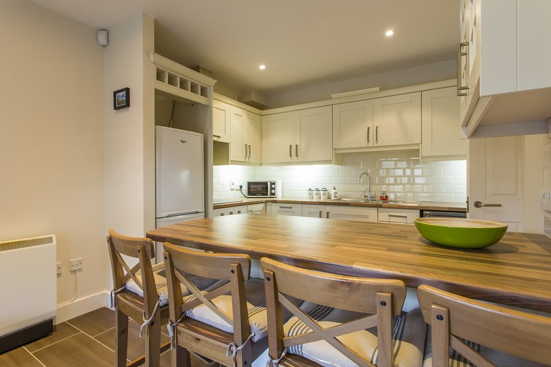 The Artane Self Catering, holiday rental in Howth