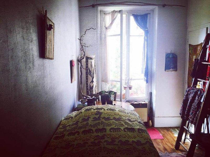 Chambre Lit 1 p