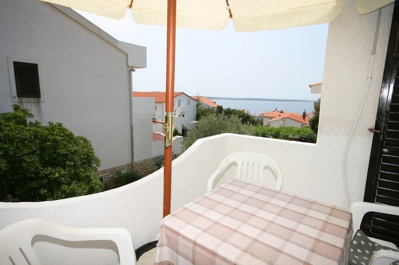 Terrasse, Oberfläche: 11 m²