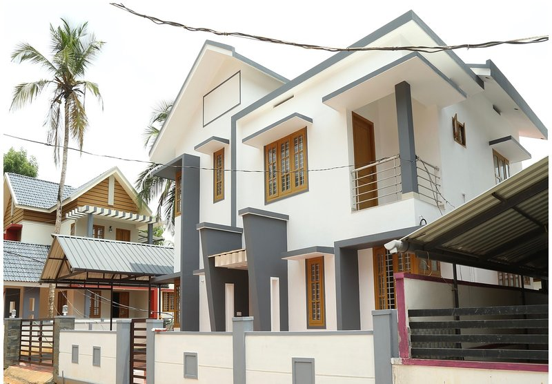 Serene Point- Perfect Holiday villa, holiday rental in Kozhikode District