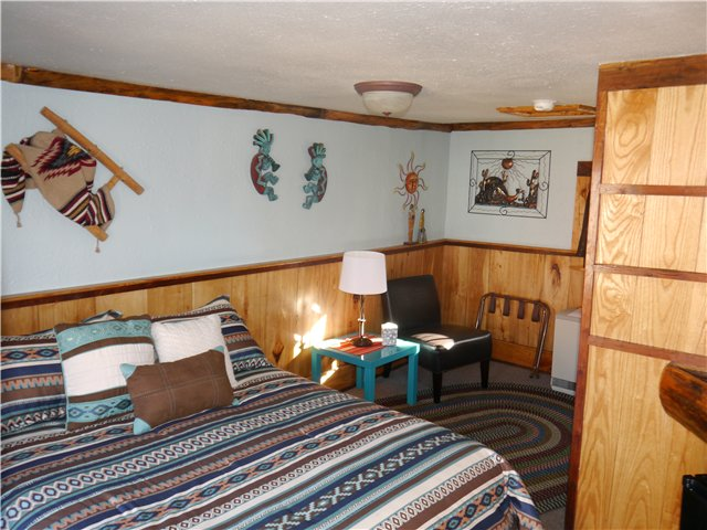 The Cozy Cabin, holiday rental in La Veta