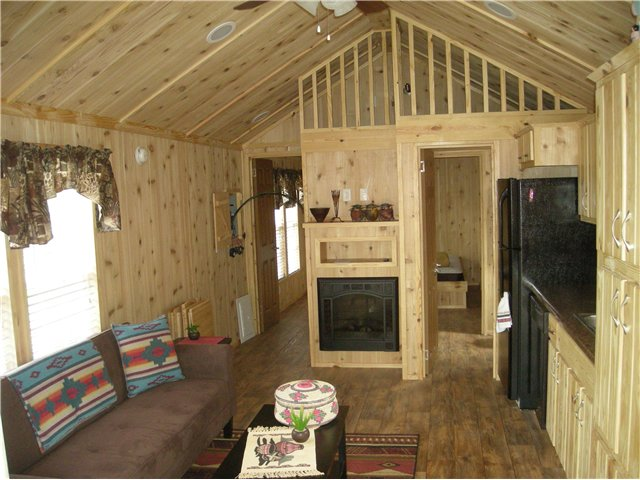 Cabin 10, holiday rental in La Veta
