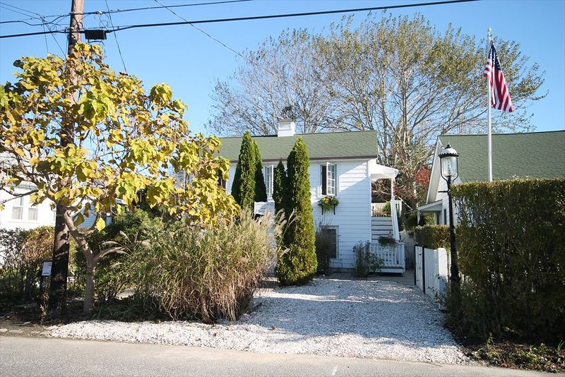 303 Yale Avenue 3557, alquiler de vacaciones en Cape May Point