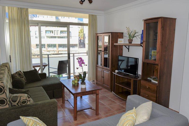 Apartamento Tenisca, Los Llanos de Aridane, vacation rental in Barros