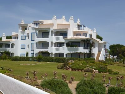 2 bedroom duplex apartment with private sun terrace
