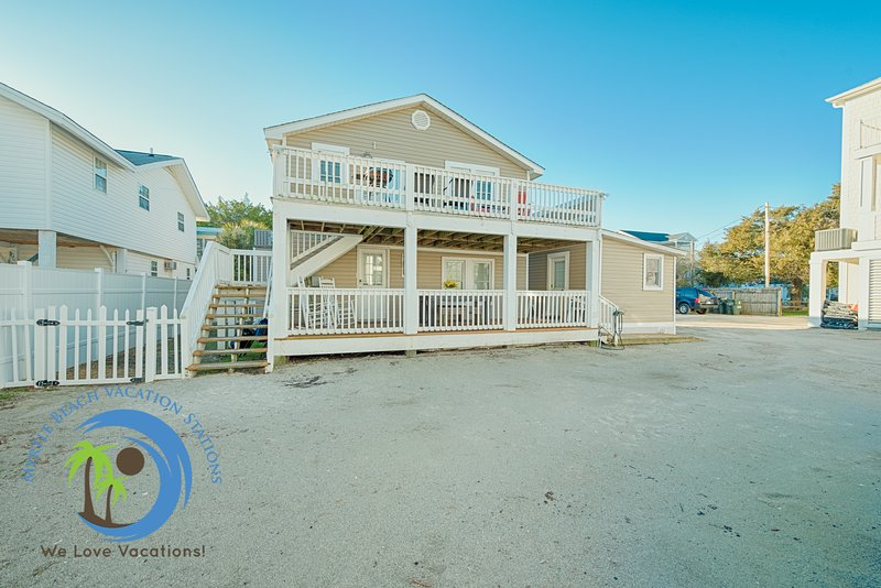 Cherry Grove Cottages et Parking