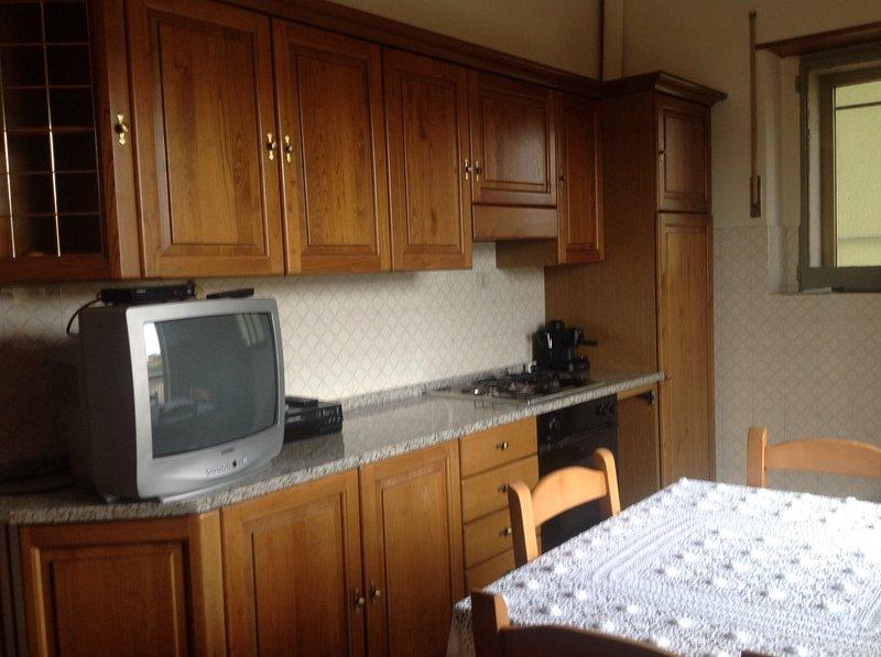 Casa nel centro del paese, vacation rental in Colle Sannita