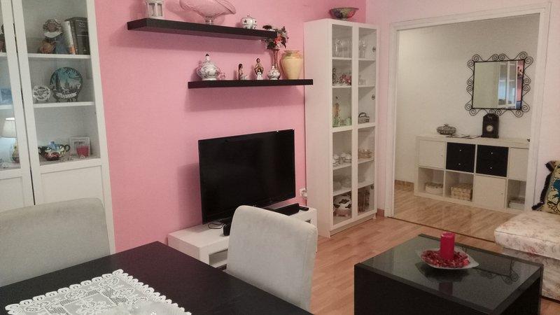 Apartamento vacacional Marcella Carolinas Altas, vacation rental in Tibi