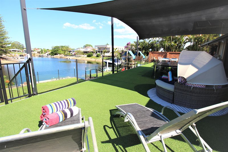 Gold Coast Abode  Surfers Paradise, vacation rental in Burleigh Waters
